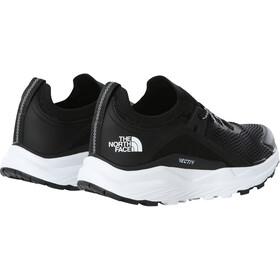 The North Face Vectiv Hypnum Shoes Women, TNF black/TNF white